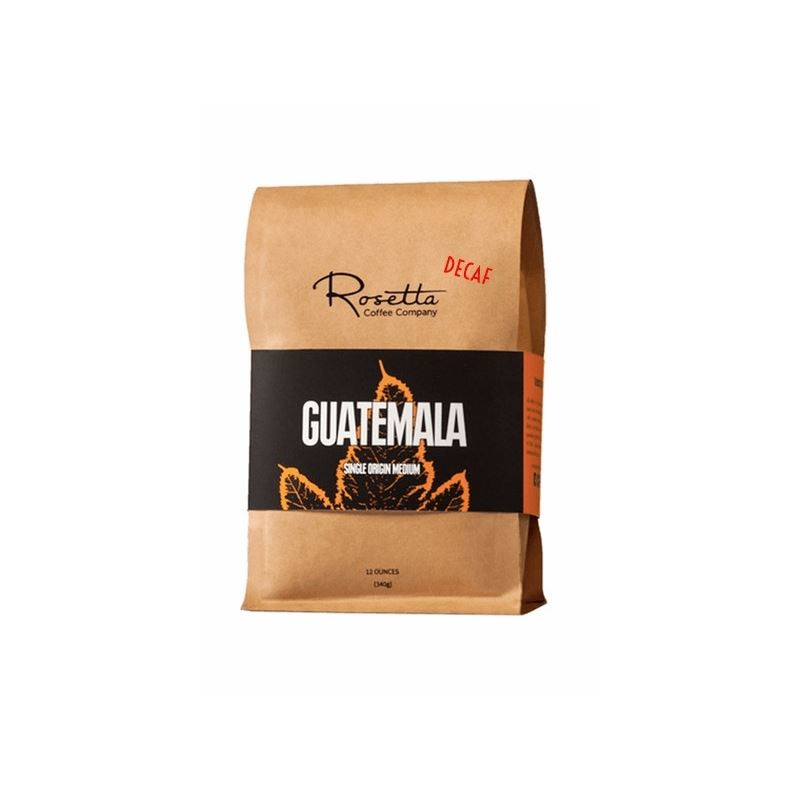 Swiss Water Decaf Guatemala
